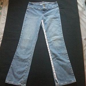 Fantastic Vintage Tommy Hilfiger boot cut jeans